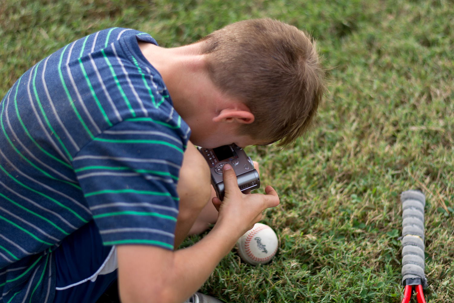 How to Get Kids Interested in Photography 6