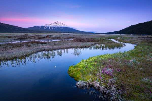 Why Goal Planning Is the Key to Growing as a Landscape Photographer