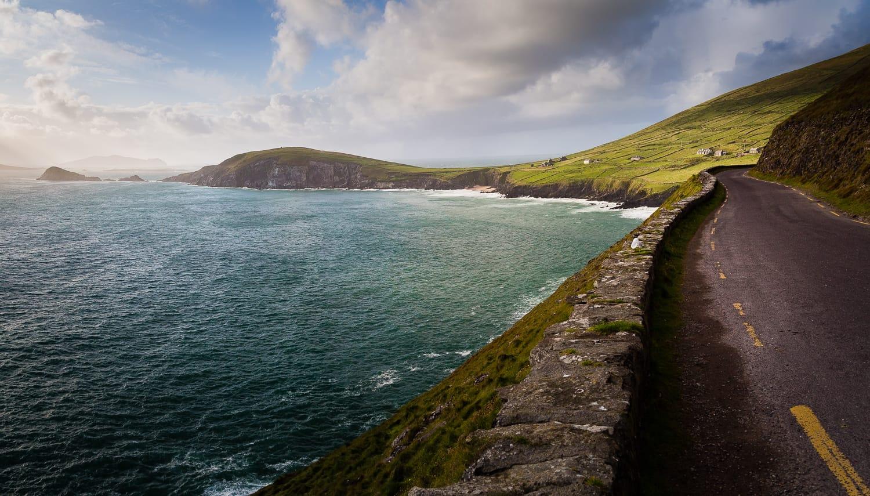Slea Head, Dingle, Ireland