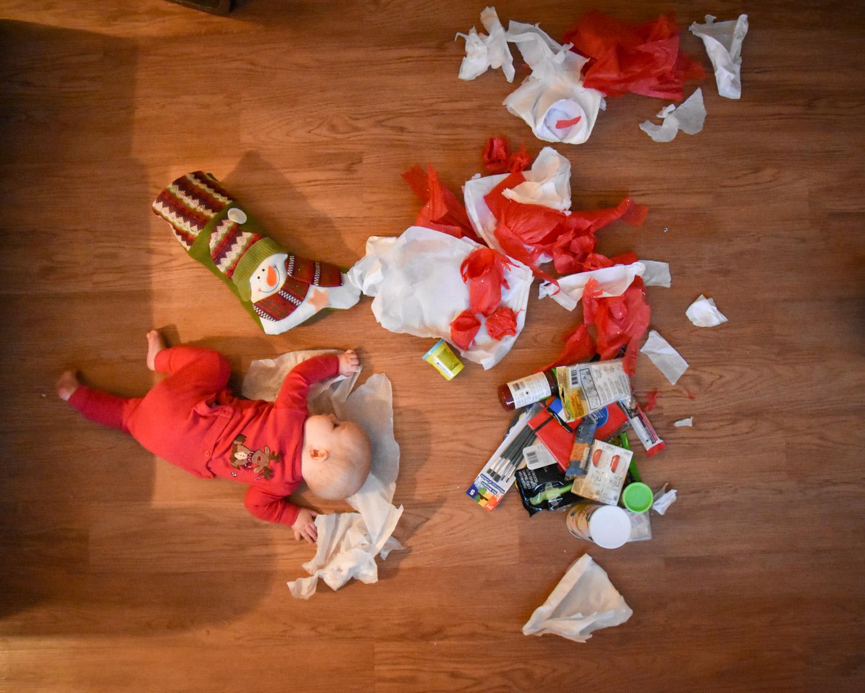 Как запечатлеть откровенные моменты в это Рождество