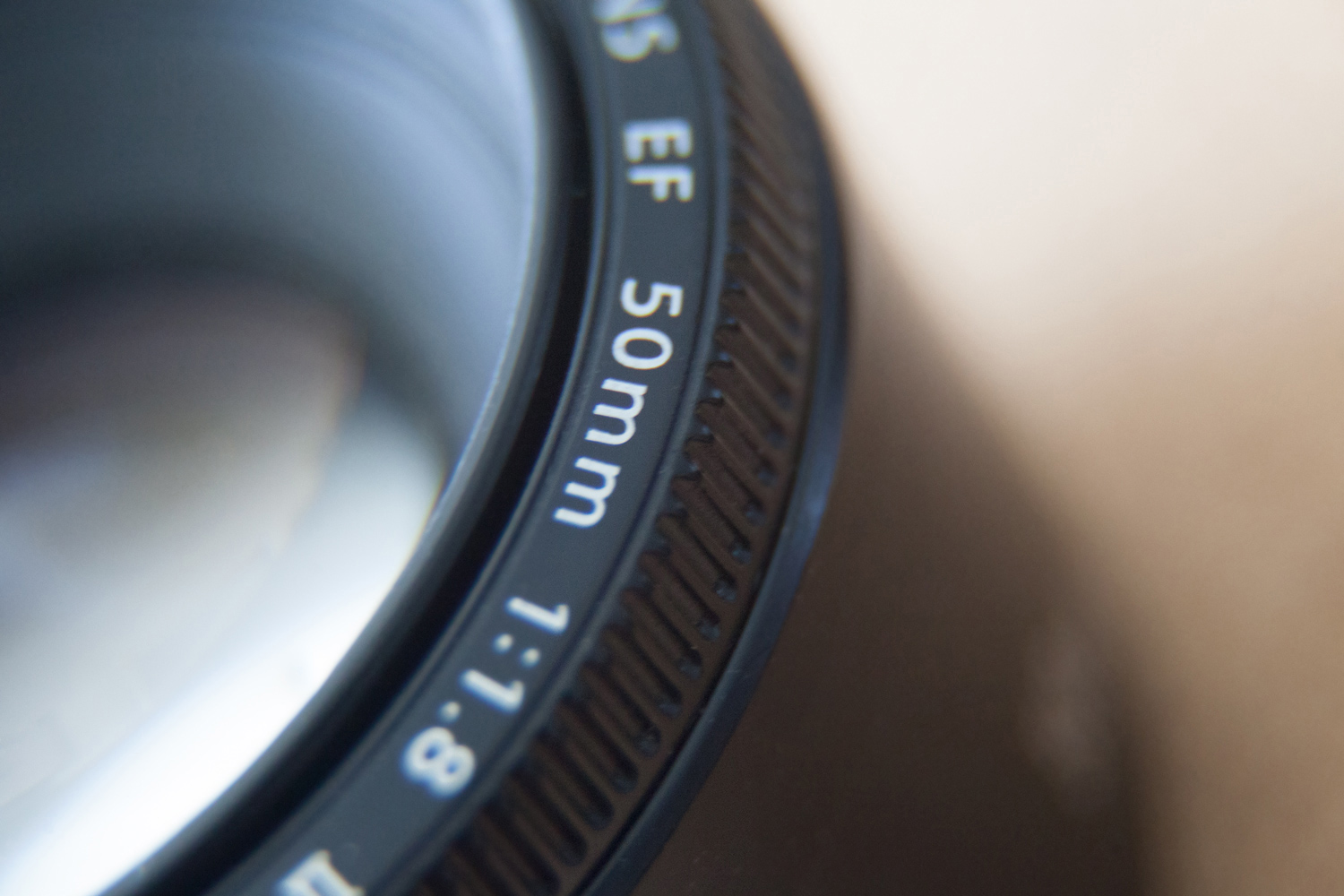 Going Back to Basics - My Week With a Canon EF 50mm f/1.8 II Lens