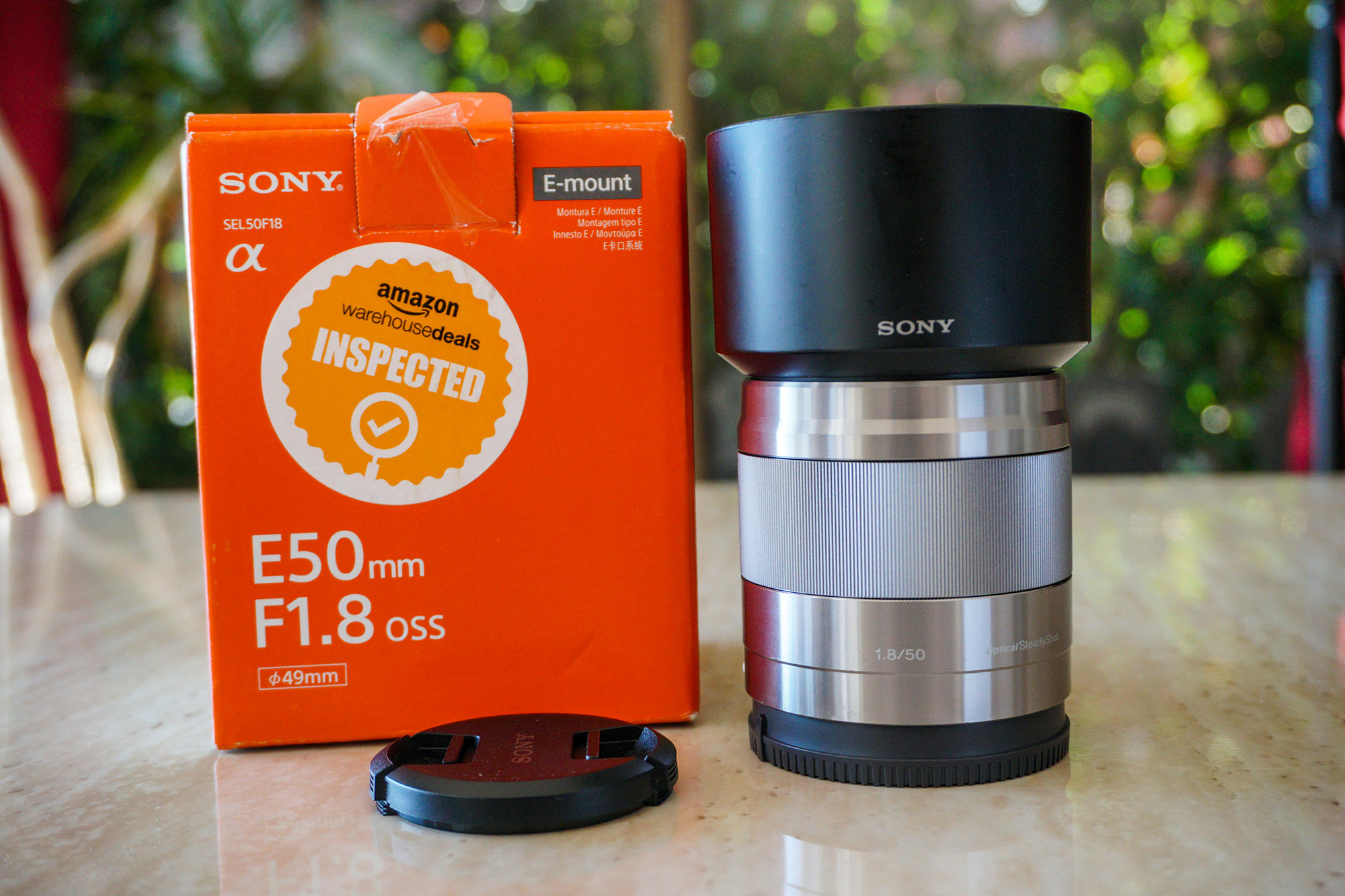 Sony OSS -Essential Tools for Making Videos on Your Mirrorless Camera