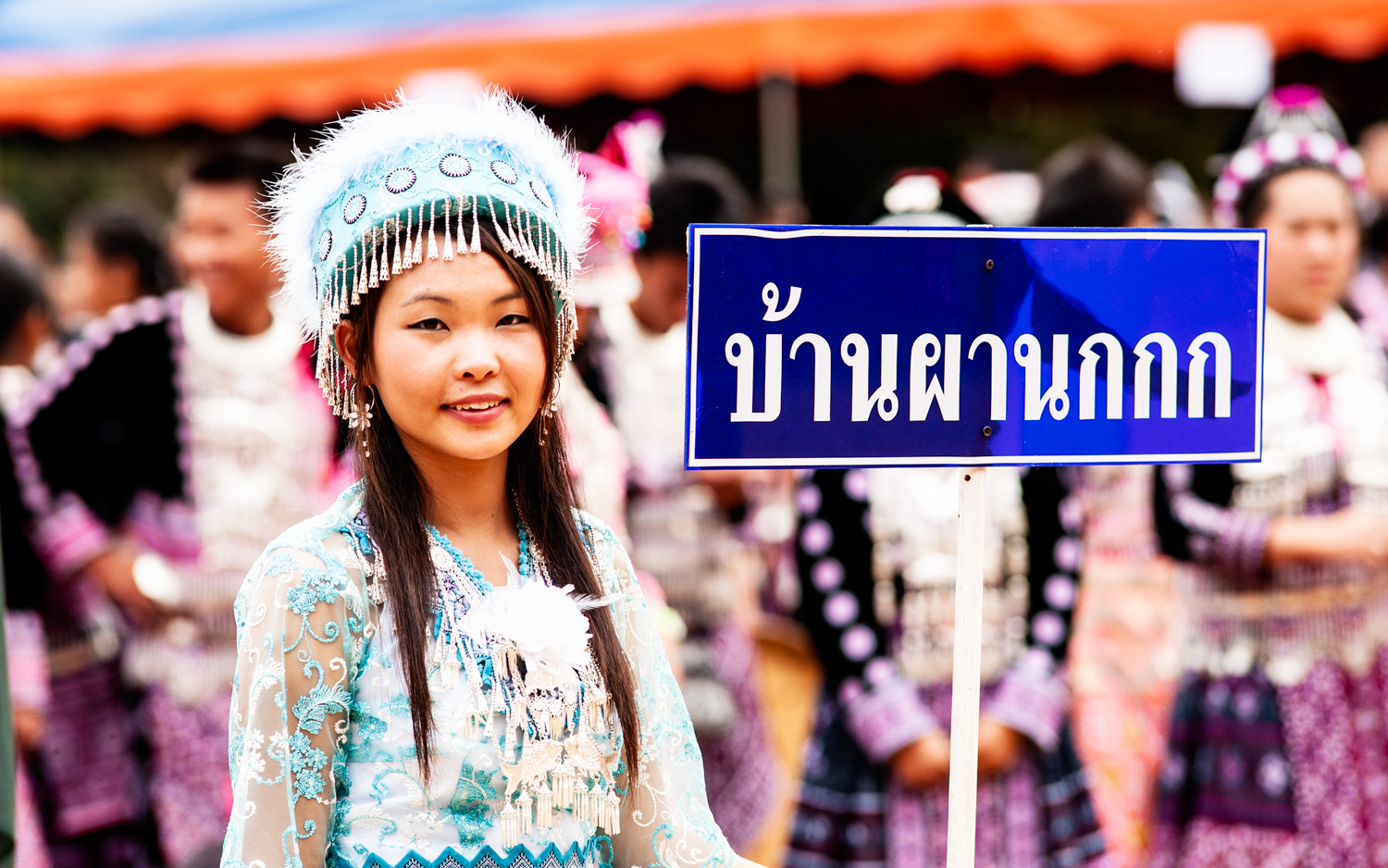 Improve Your Photography by Learning How To Use EXIF Data Hmong Girl