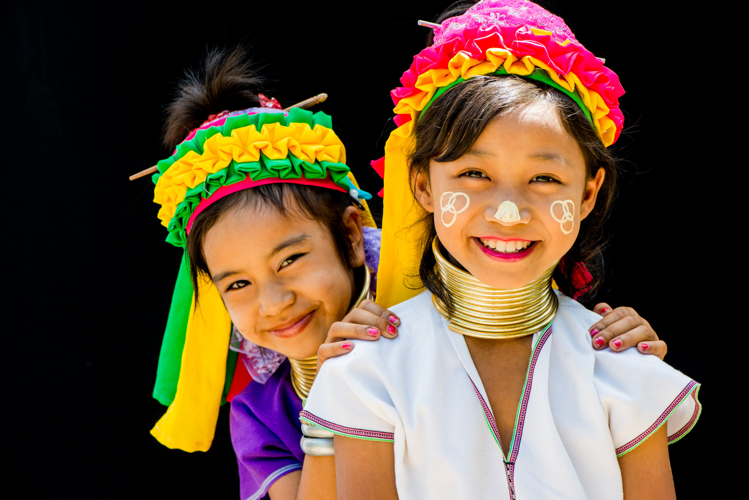 Why You Should Have Photography Heroes Kayan Girls