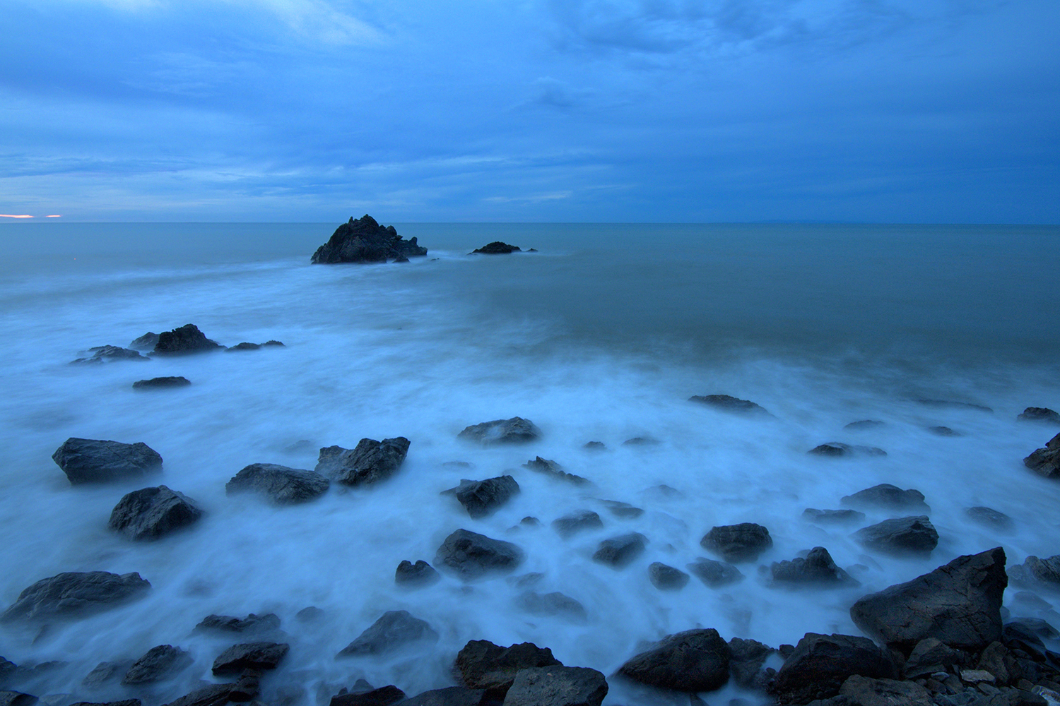 2 - 3 Tips for Blue Hour Photography