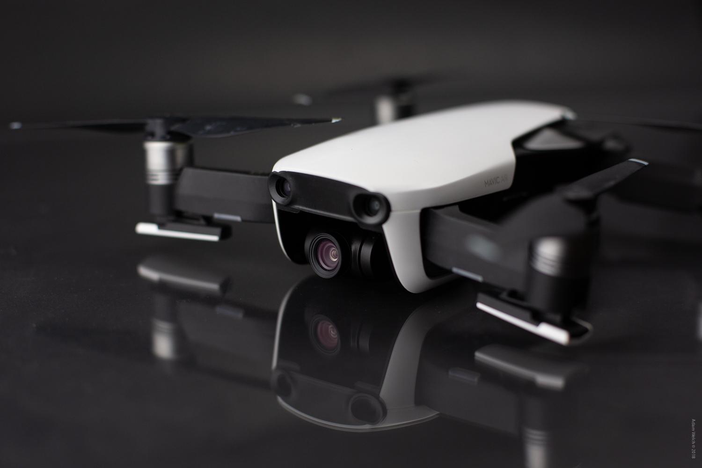 Gear: DJI Mavic Air Drone Review - Better than the Mavic Pro?