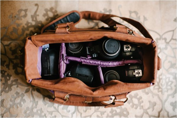 Wedding Photography Gear You Need When Starting Out