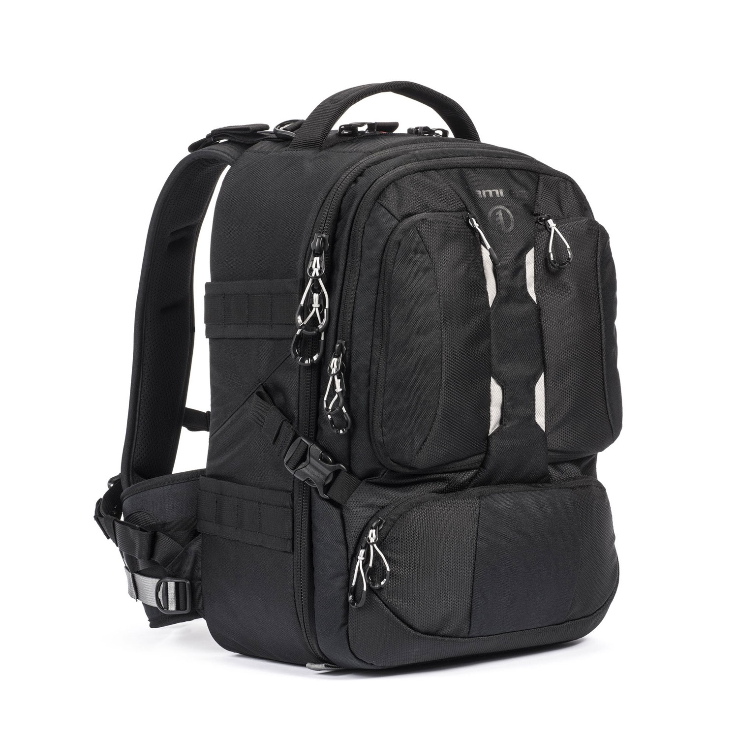 Review Tamrac Anvil Pro Series Backpacks 2
