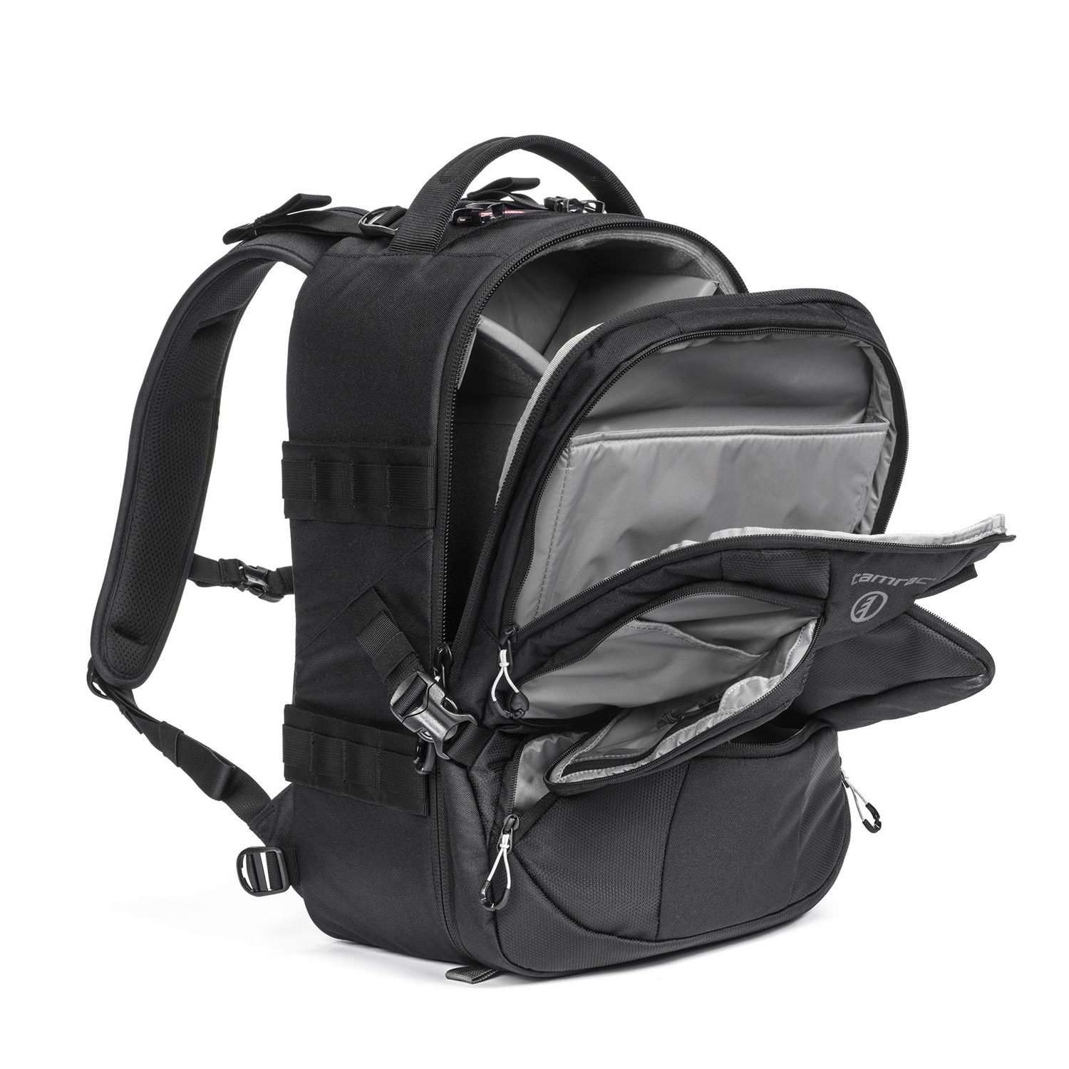 Review Tamrac Anvil Pro Series Backpacks 10