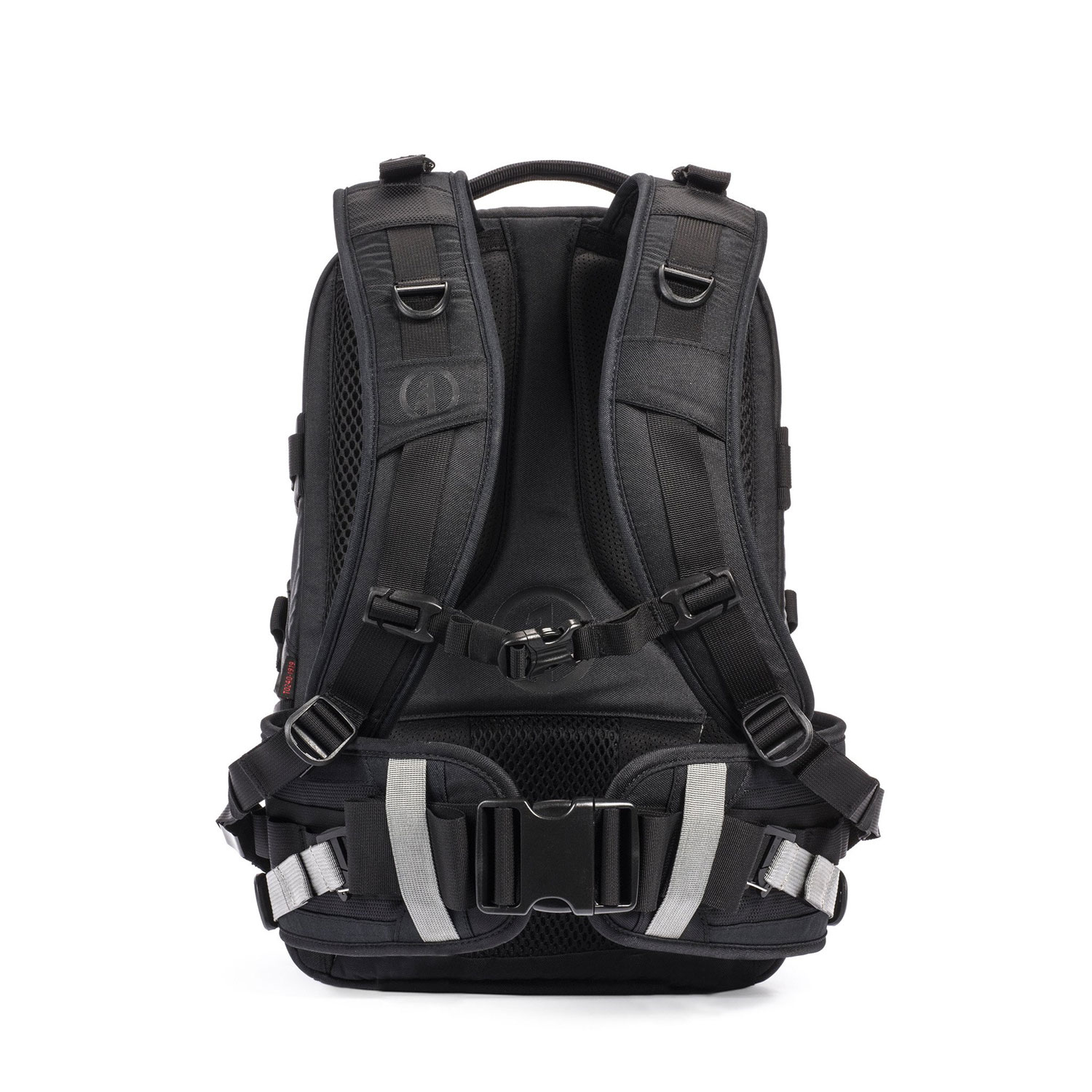 Review Tamrac Anvil Pro Series Backpacks 6