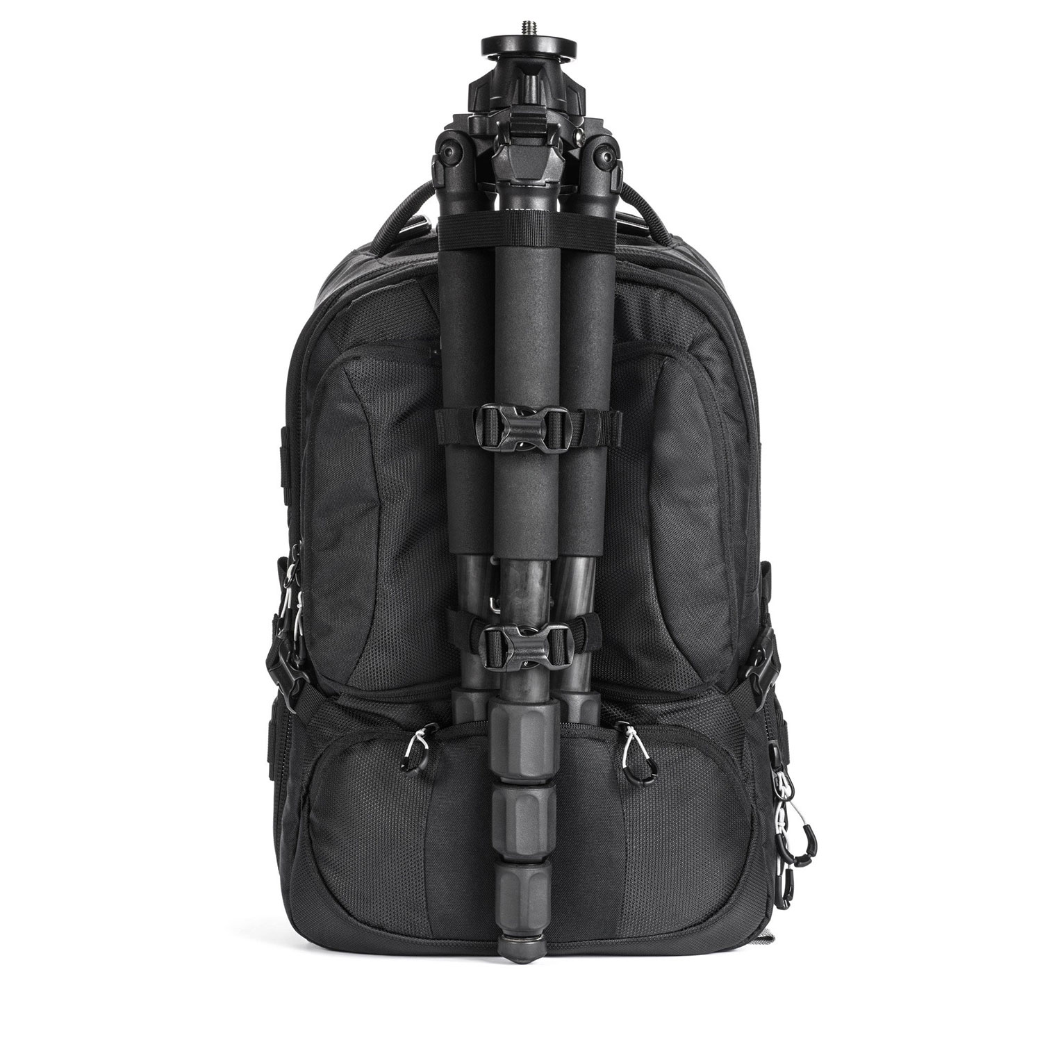 Review Tamrac Anvil Pro Series Backpacks 9