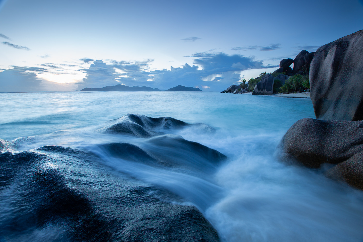 4 - 6 Ways to Capture Coastal Scenes to add Impact to Your Photos