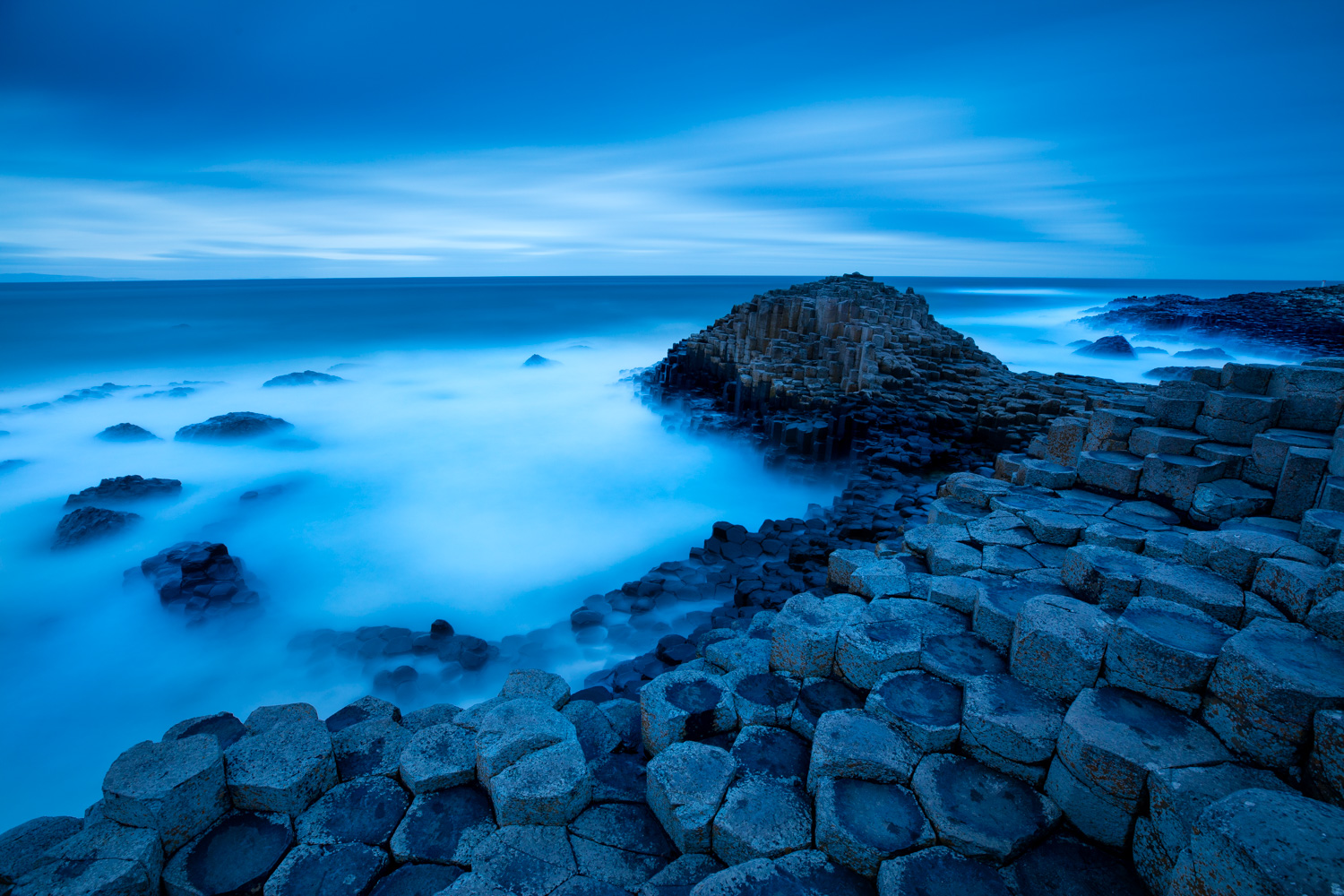 5 - 6 Ways to Capture Coastal Scenes to add Impact to Your Photos