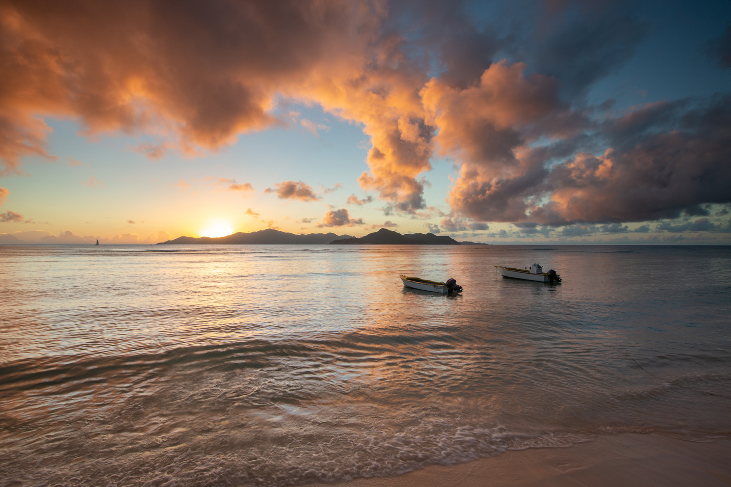 6 - 6 Ways to Capture Coastal Scenes to add Impact to Your Photos