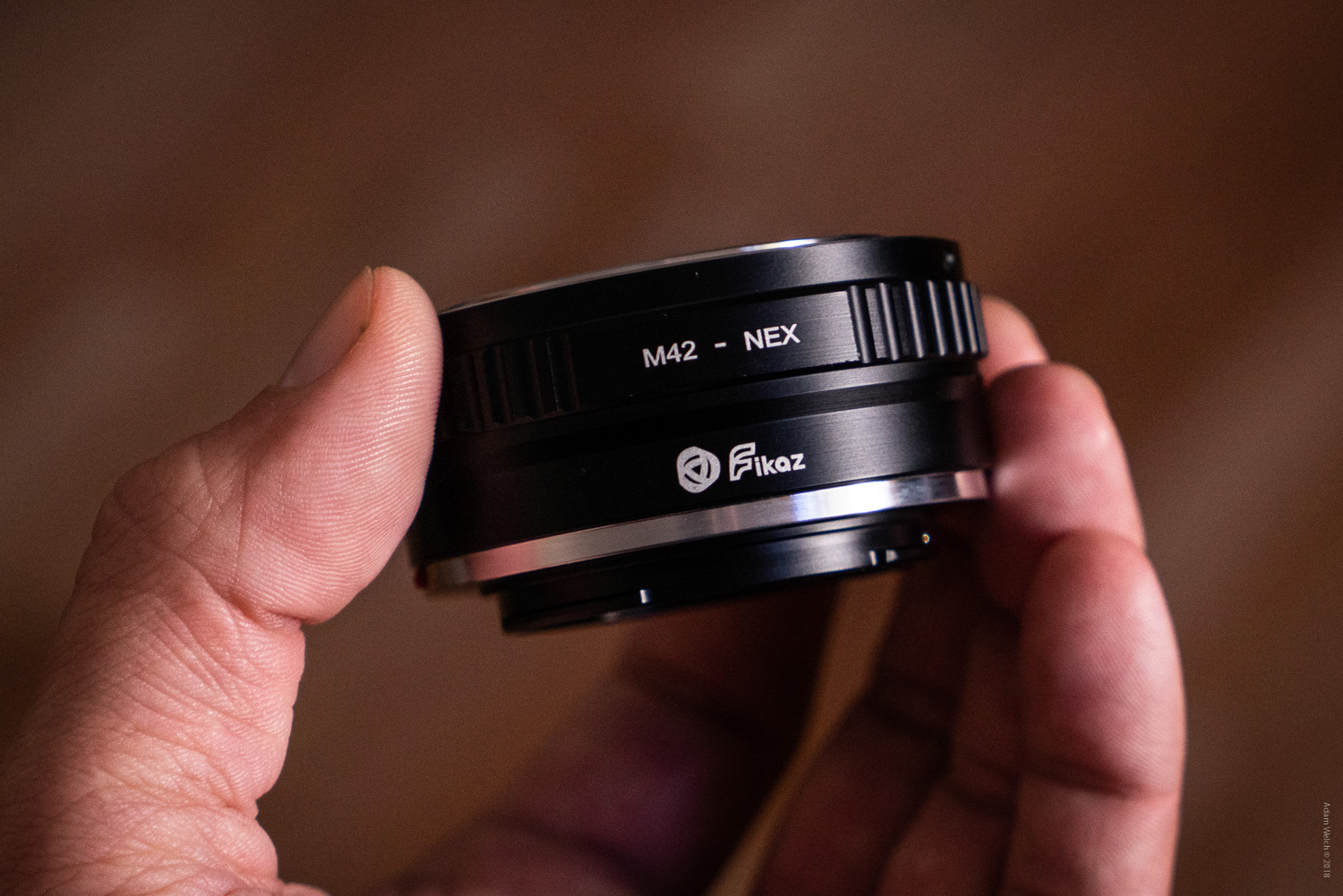 10 - Gear Review - Fikaz Sony E-Mount Lens Adapters