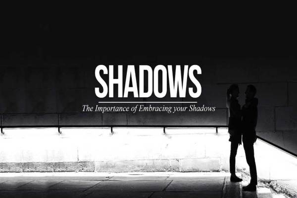 Embracing Shadows in Photography – A Lesson for Light and Life