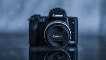 Gear Review: Canon EOS M50 Mirrorless Camera Kit