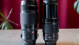 Gear Review: Fujifilm 50-140mm vs 55-200mm