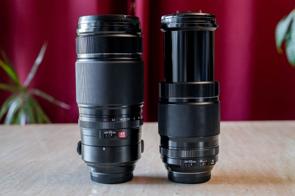 Gear Review: Fujifilm 50-140mm vs 55-200mm