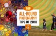 The dPS Top Photography Tips of 2018