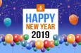 Happy New Year 2019 and the Ultimate Guides of 2018!