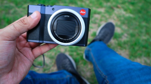 Gear: Leica C-Lux Camera Review