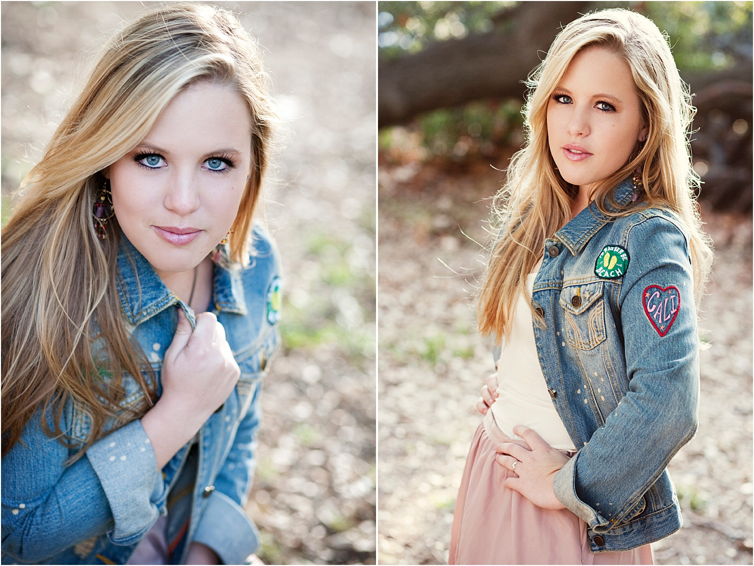 Senior Photo Tips for Better Senior Photography