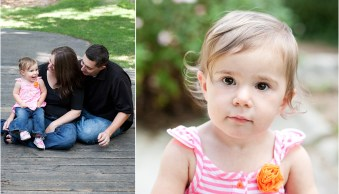 How to Photograph Children Under Five with Little to No Meltdowns