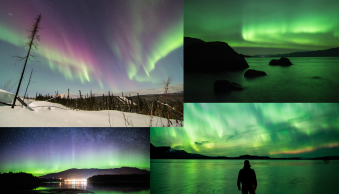 8 Lightroom Controls for Aurora Editing