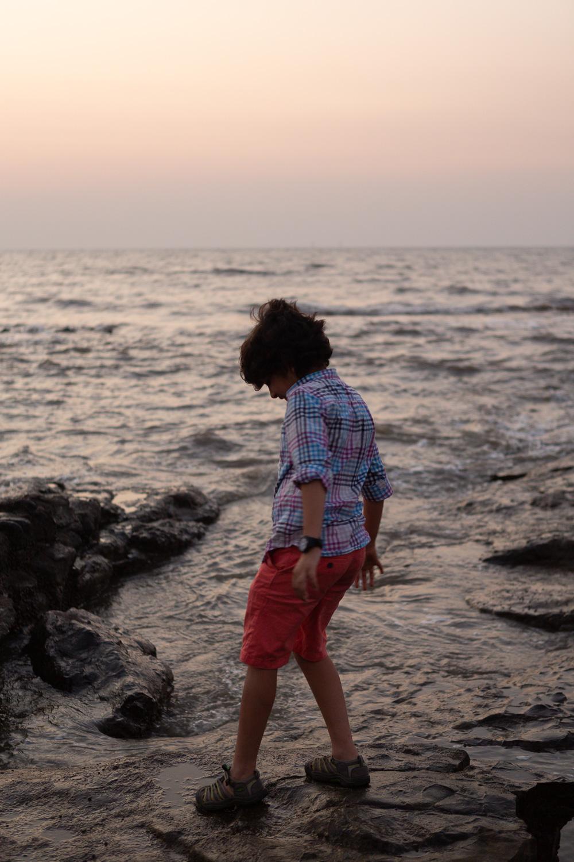 2 - Esplorazioni nella luce naturale per la fotografia Karthika Gupta