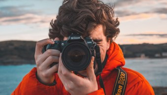 20 Ways to Improve Your Photography by Improving Yourself