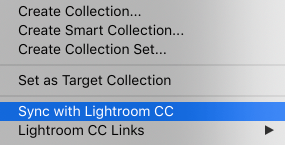 The Secret to Sharing Photos with Lightroom CC