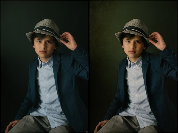 3 Quick Tips for Achieving Moody Portraits with Natural Light