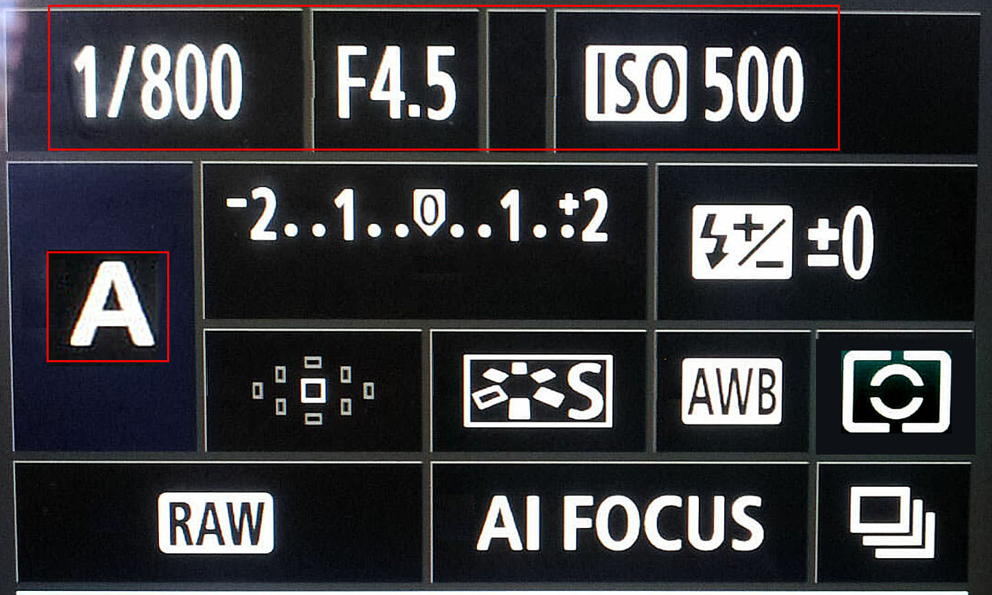 Image: Three main controls determine your exposure: the shutter speed, the aperture, and the ISO. Th...