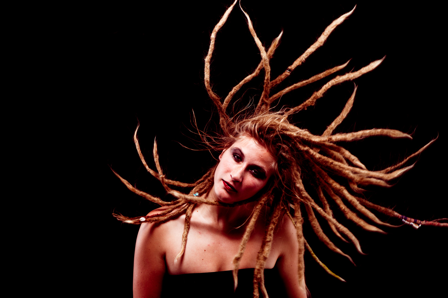 Dreadlocks 15 Common Portrait Mistakes to Avoid