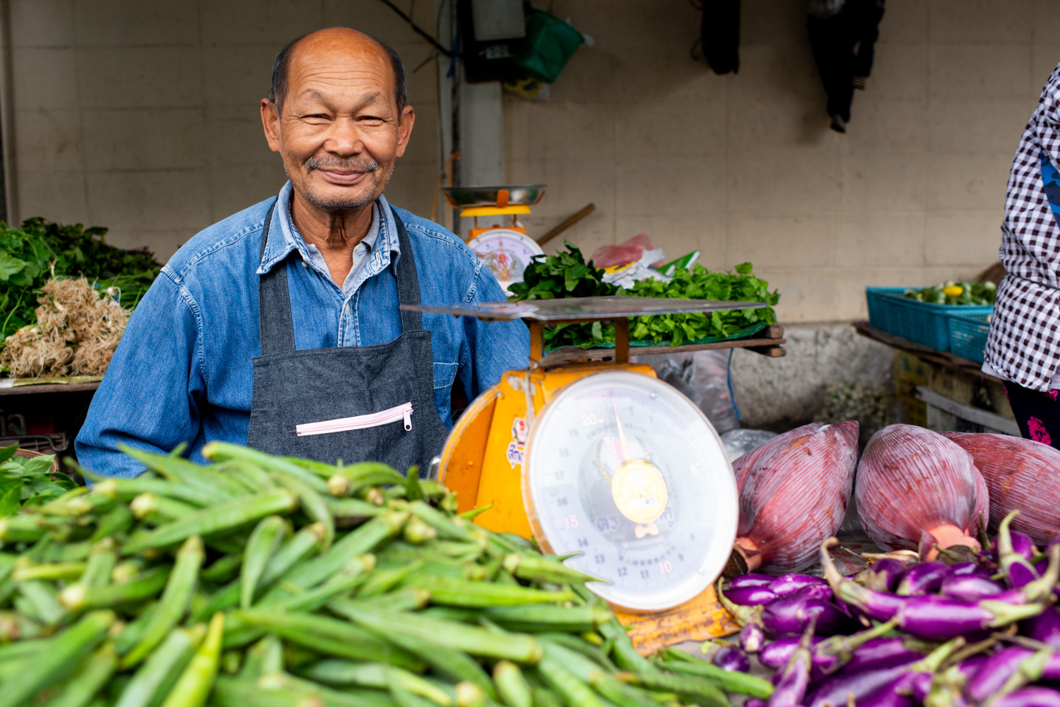 Vege Vendor 15 Common Portrait Mistakes to Avoid