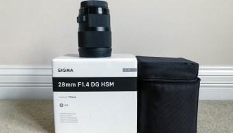 Karthika Gupta Photography Sigma 28mm f1.4 review