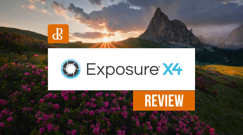Alien Skin Exposure X4 review | Macworld