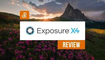 Review: Alien Skin Exposure X4 Software