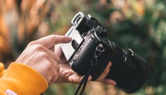 You Are Your Own Best Teacher - Learning From Your Photography Mistakes