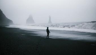 Weekly Photography Challenge - Solitude