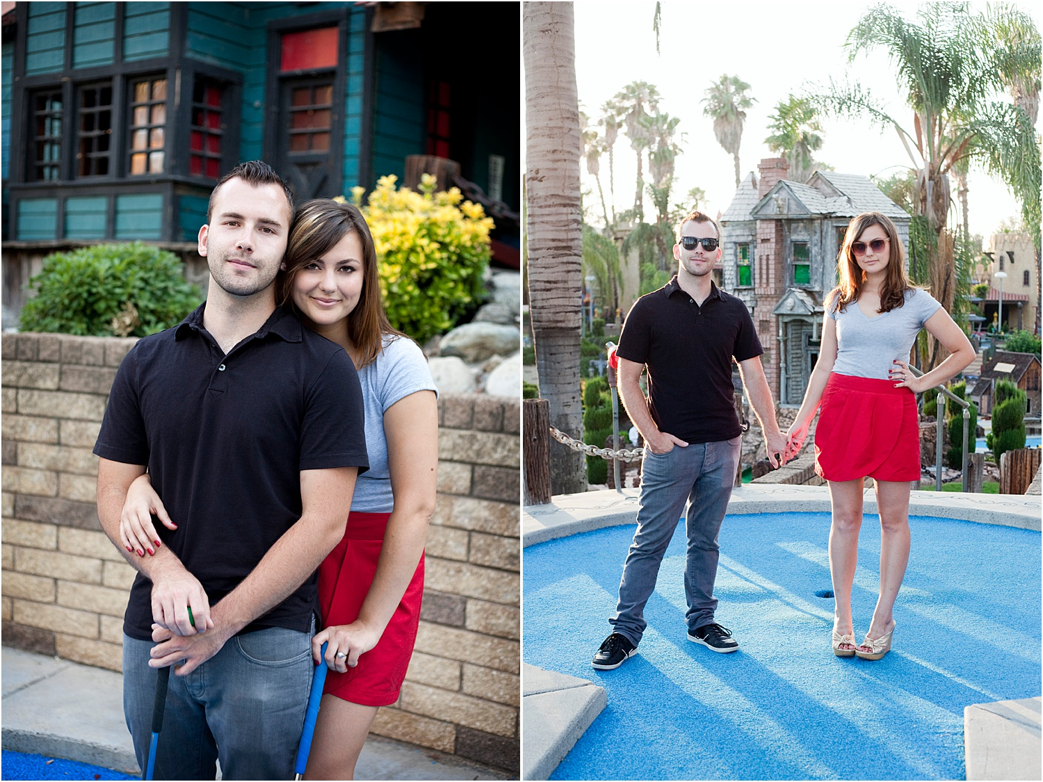 8 - Guide to the Best Poses for Engagement Photos