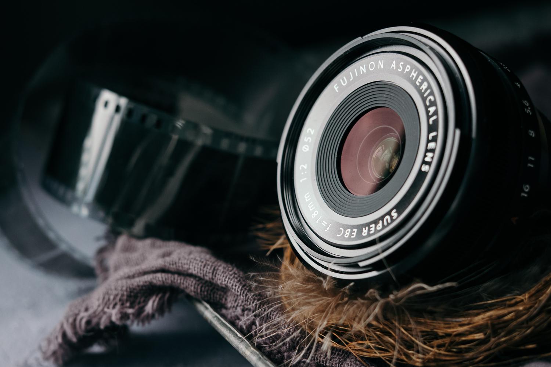 1 - Can New Gear Kickstart Your Photography - Charlie Moss