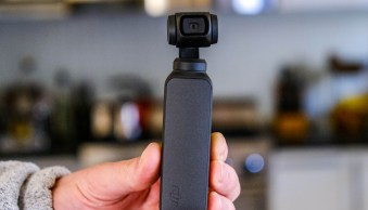 Thoughts and Field Test: DJI Osmo Pocket