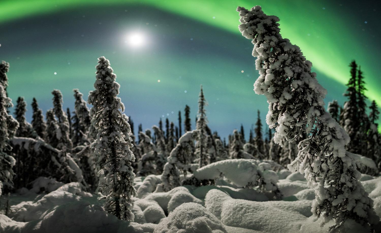 Desafio semanal de fotografia: céus épicos