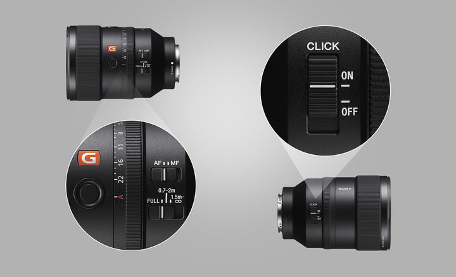 3 - Sony FE 135 mm F / 1.8 GM Lens Review