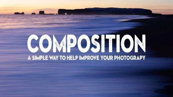 3 Simple Tips to Help You Master Photography Composition [video]