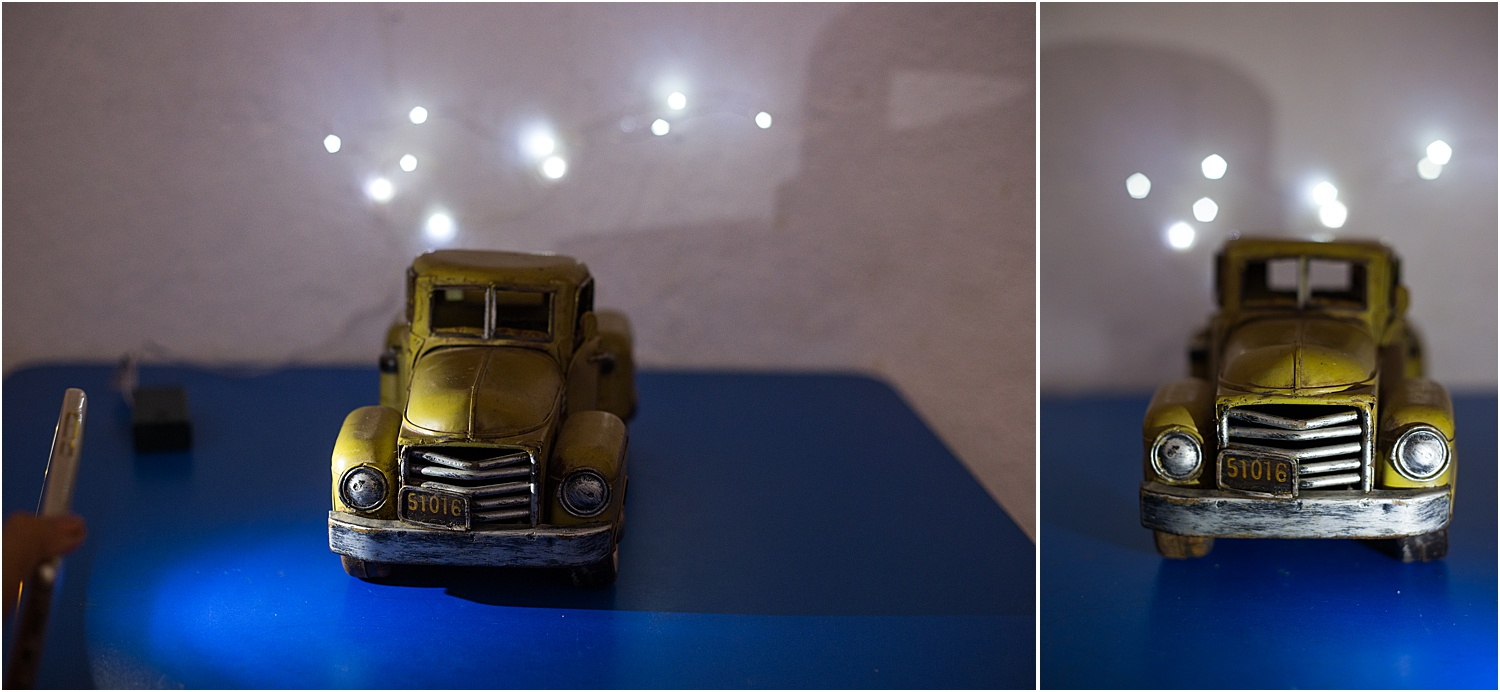 7 - Creative Lighting Tips Using Household Items