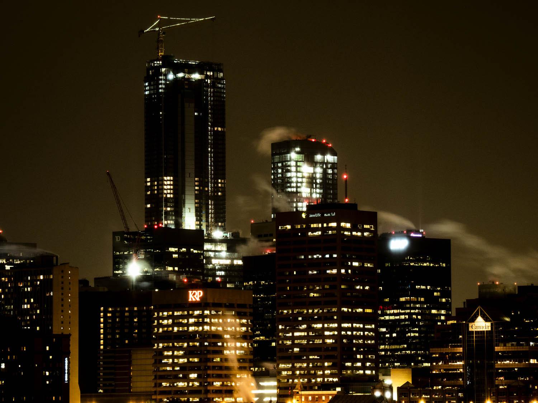Image: Edmonton Skyline