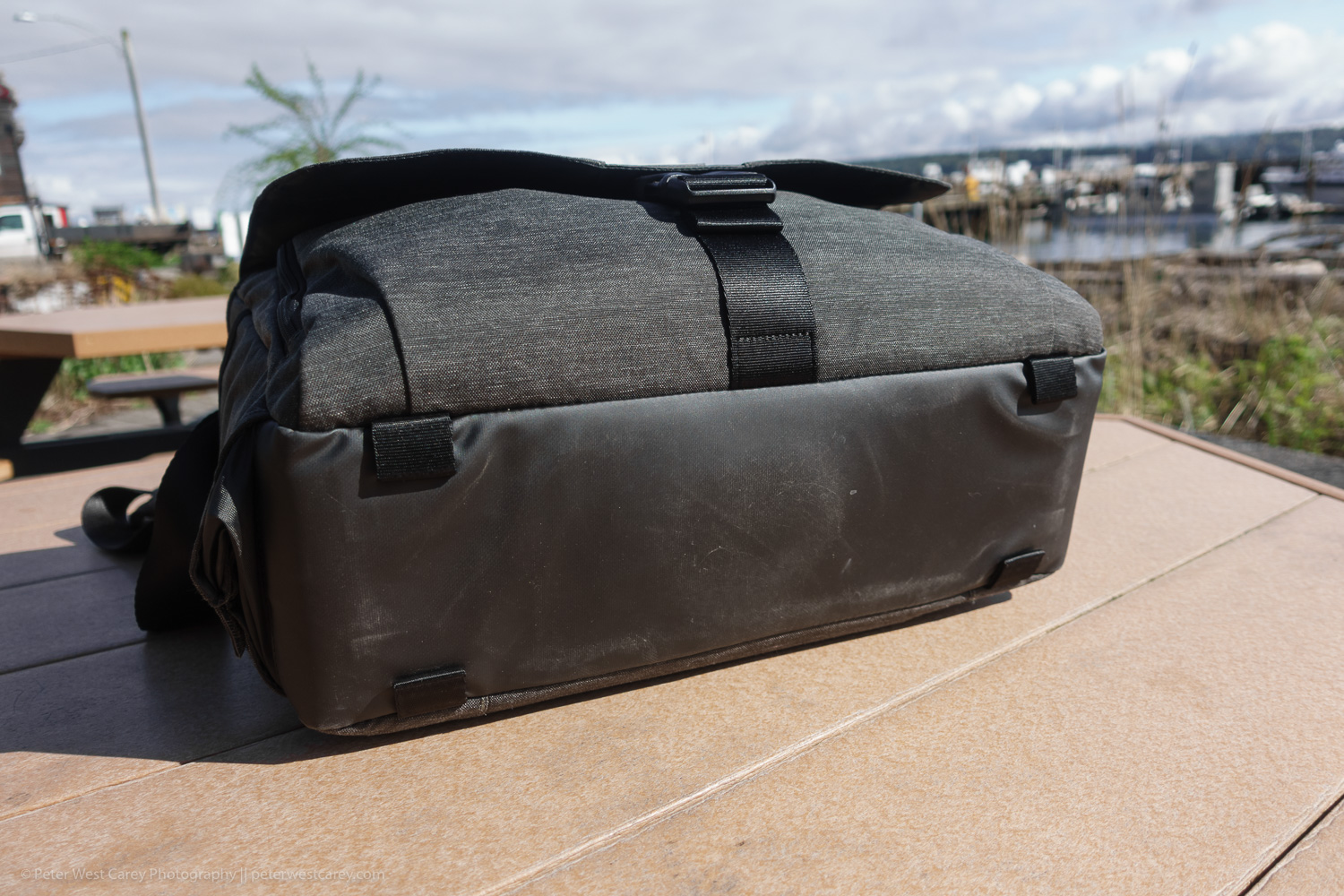 ThinkTank Vision 15 Camera Bag Review